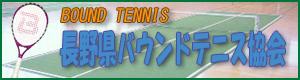長野県バウンドテニス協会